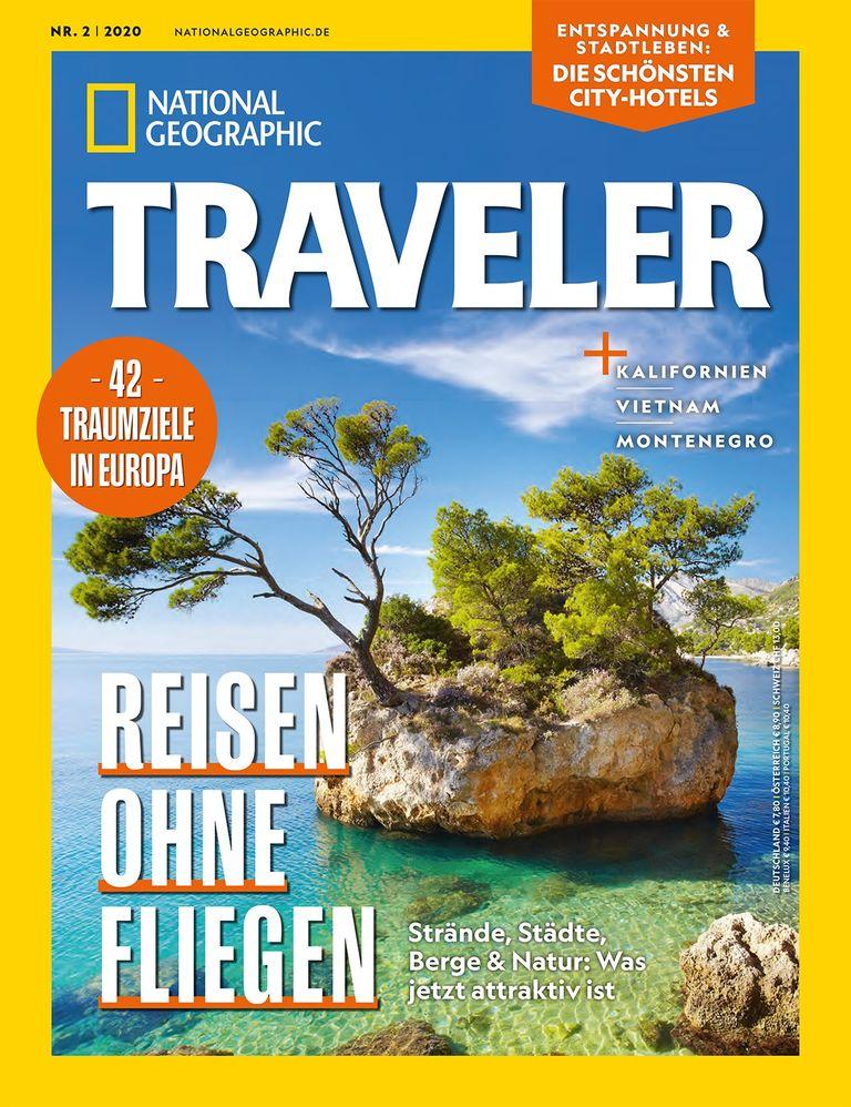 National Geographic Traveler 2_2020