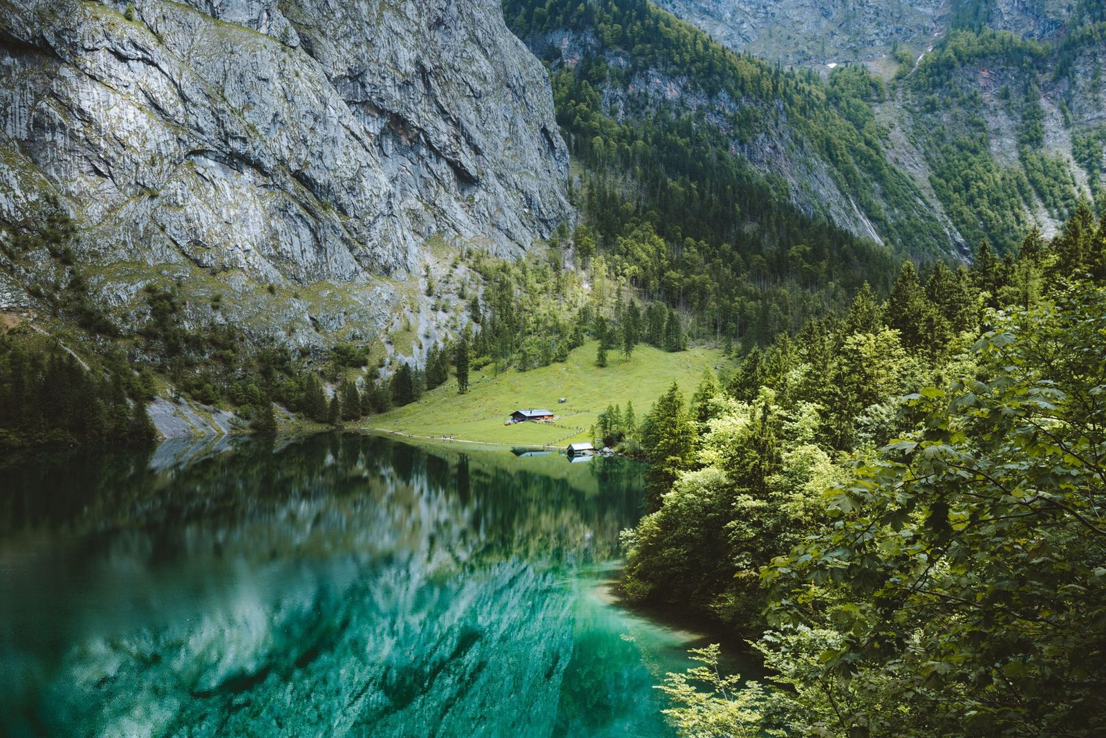 National Geographic Traveler 2_20 Königssee