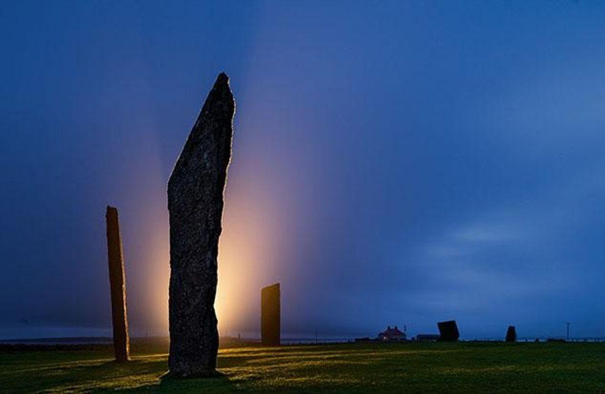 Noch älter als Stonehenge