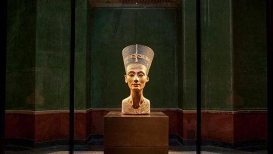 Nofretete: Ägyptens Königin der Herzen