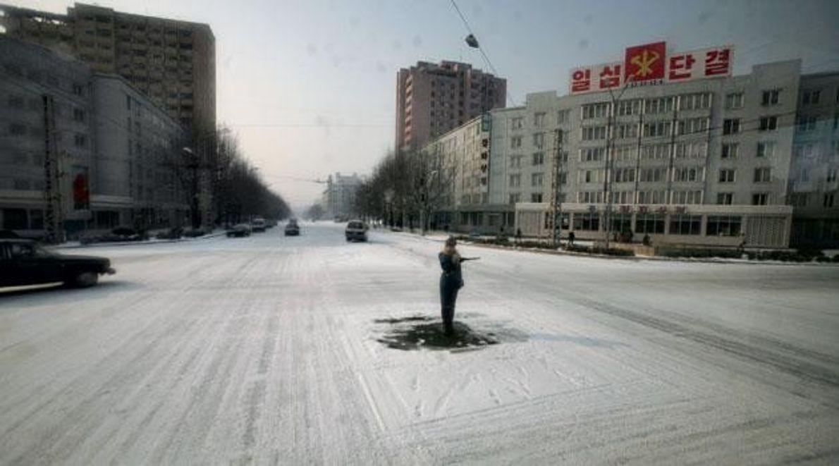 Nordkorea - So sieht es aus