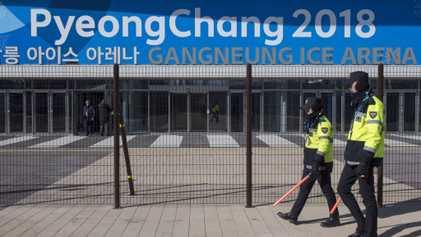 Pyeongchang verschärft Hygienemaßnahmen nach Norovirusausbruch vor Olympischen Winterspielen