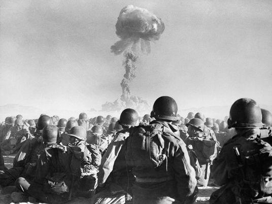 Als Atomwaffen den Lauf der Geschichte änderten