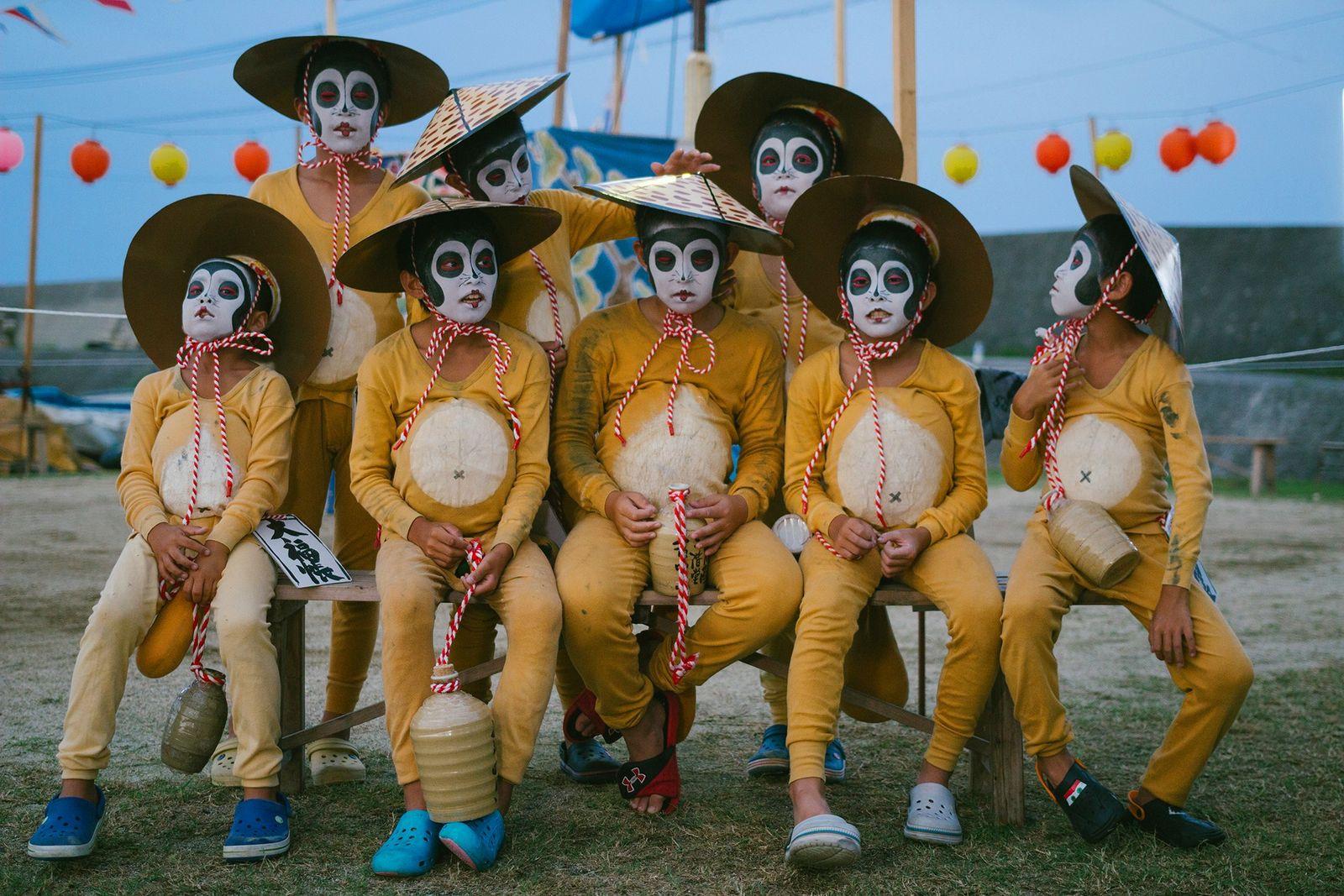 O-bon: Japans Fest der Toten