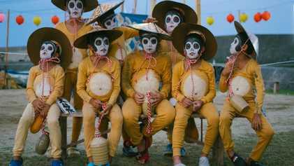 Galerie: O-bon: Japans Fest der Toten