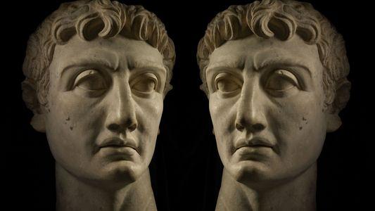 Wer war Caesar Augustus?