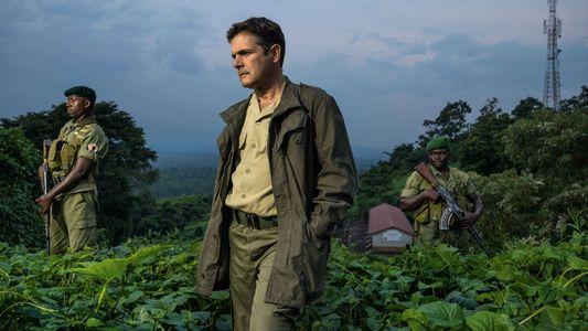 Die Ranger von Virunga: Blutzoll für den Artenschutz
