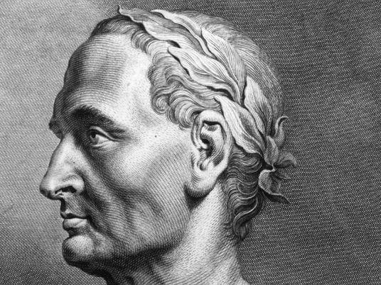 Wer war Julius Caesar?