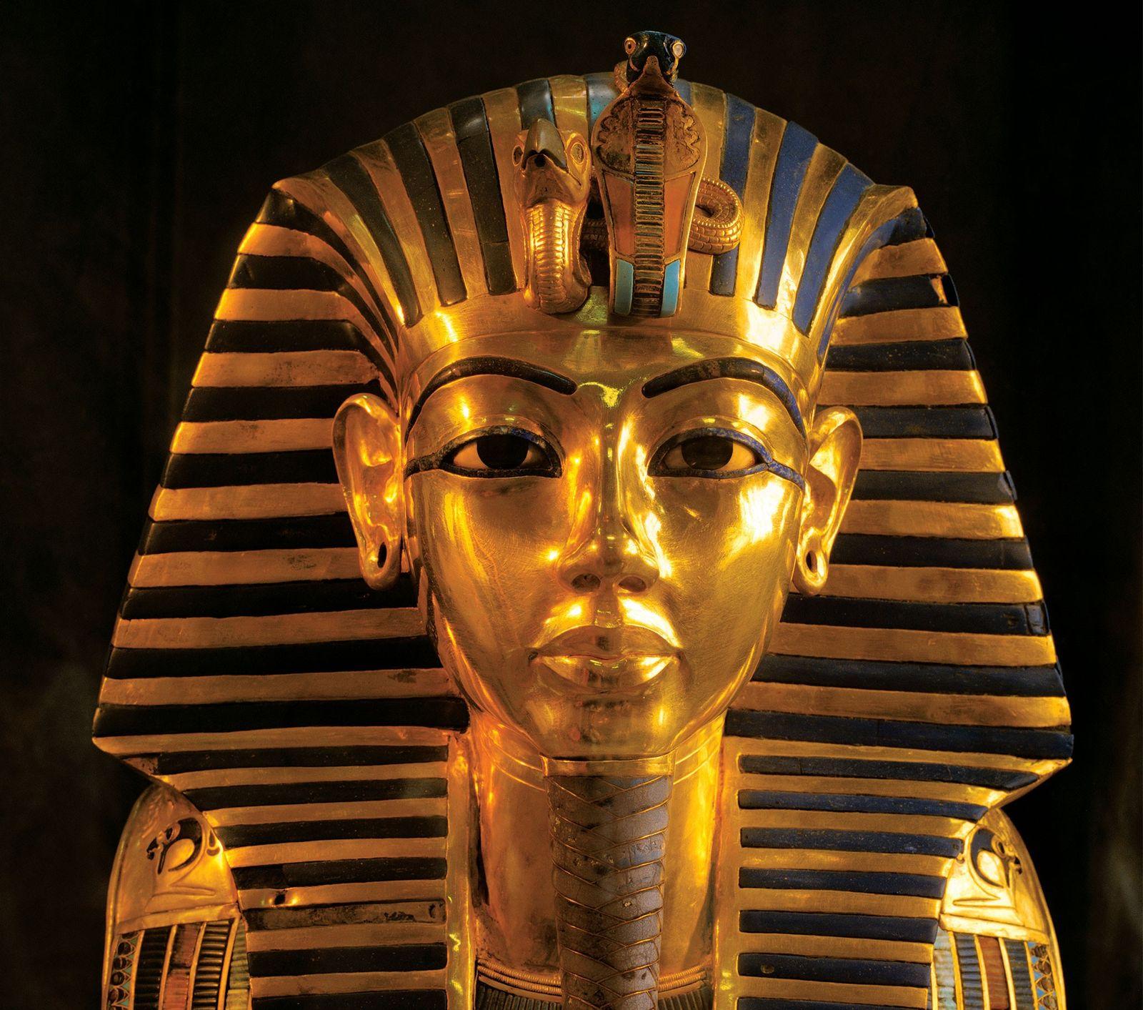 Das Alte Ägypten - cover