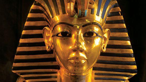 Wer war Tutanchamun?