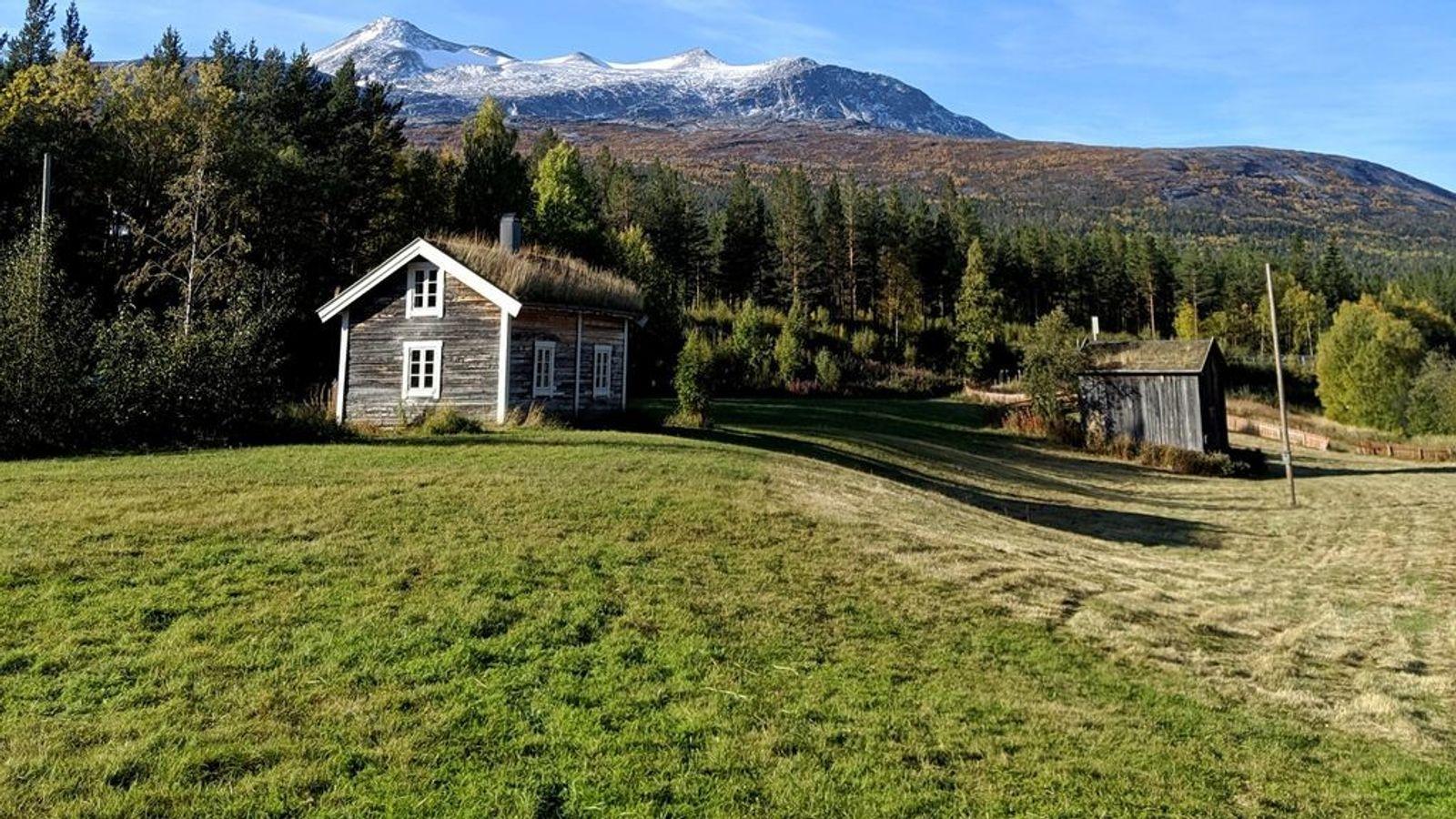 Zu Besuch bei den Sámi im Norden Norwegens