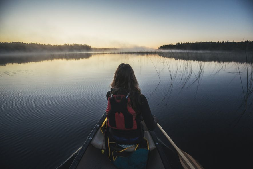 Der Wabakimi Provincial Park ist der zweitgrößte Park in Ontario und einer der größten geschützten borealen ...