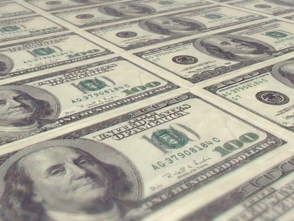 Wie sicher sind Geldscheine?