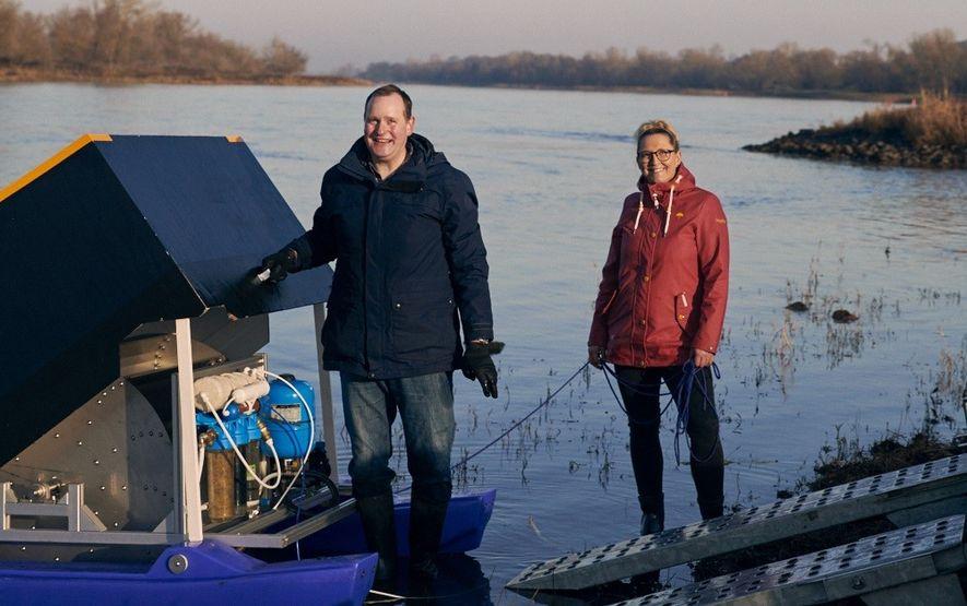 Diese geniale Idee revolutioniert die weltweite Trinkwasserversorgung