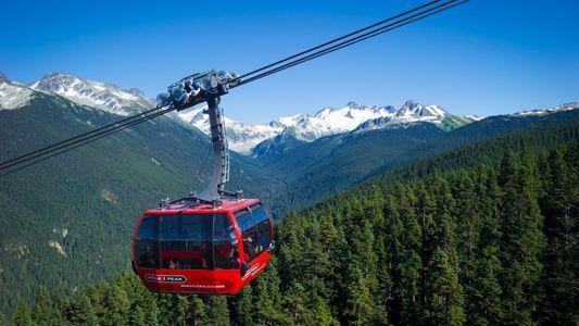 10 unvergessliche Reise-Erlebnisse in British Columbia