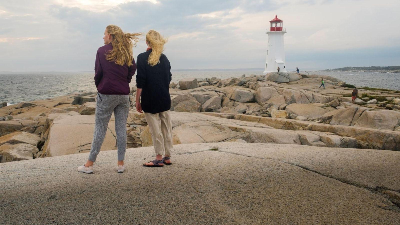 Roadtrip durch Nova Scotia: Leuchttürme und Leckereien