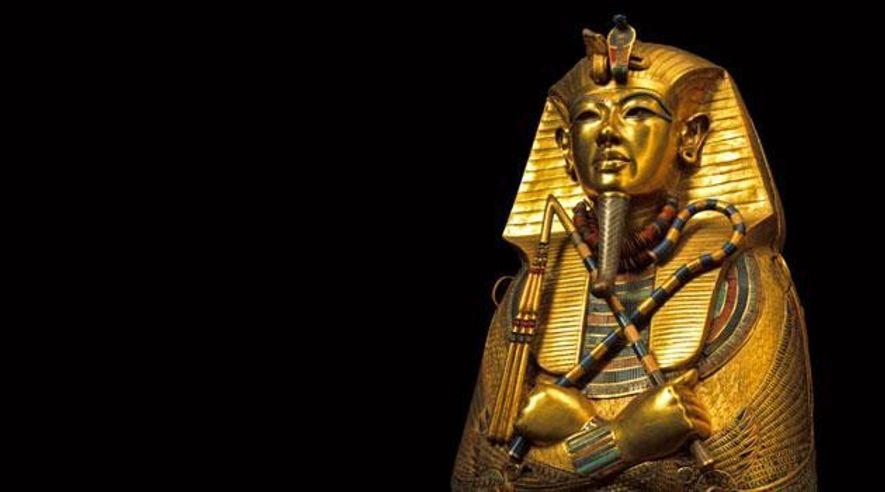Der Fall Tutanchamun