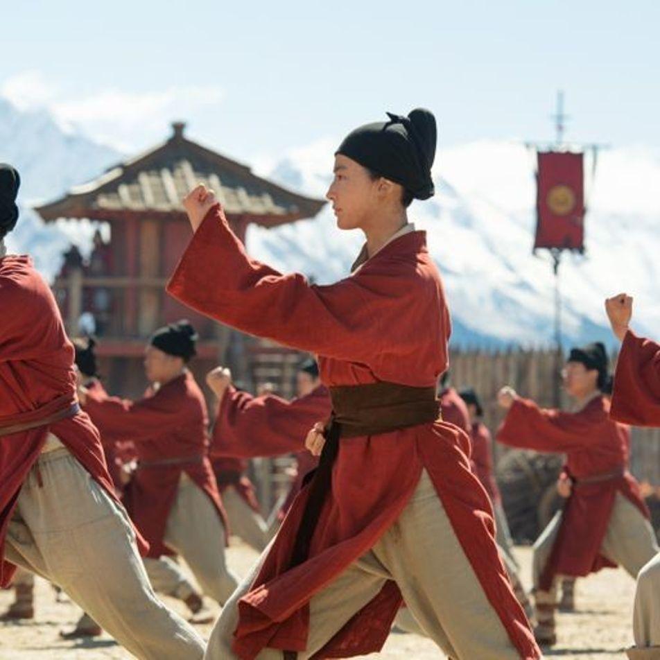 Kung-Fu-Geschichte: Aus der Mythologie nach Hollywood
