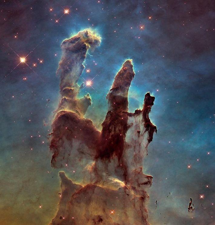 Faszination Weltraum