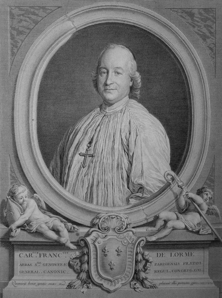 Charles de L'Orme
