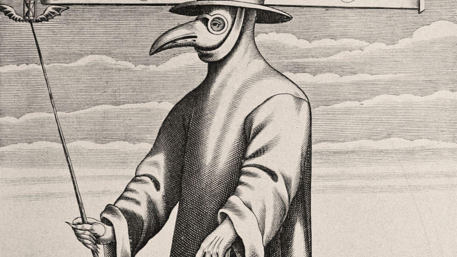 Pestdoktor