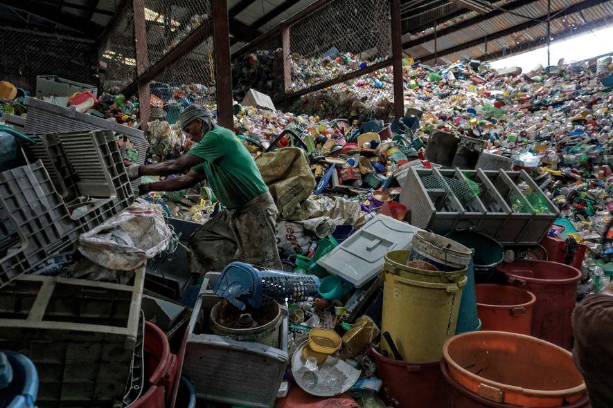 Plastik erklärt, von A bis Z