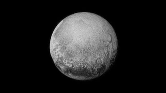 Galerie: Die Wahrheit über Pluto