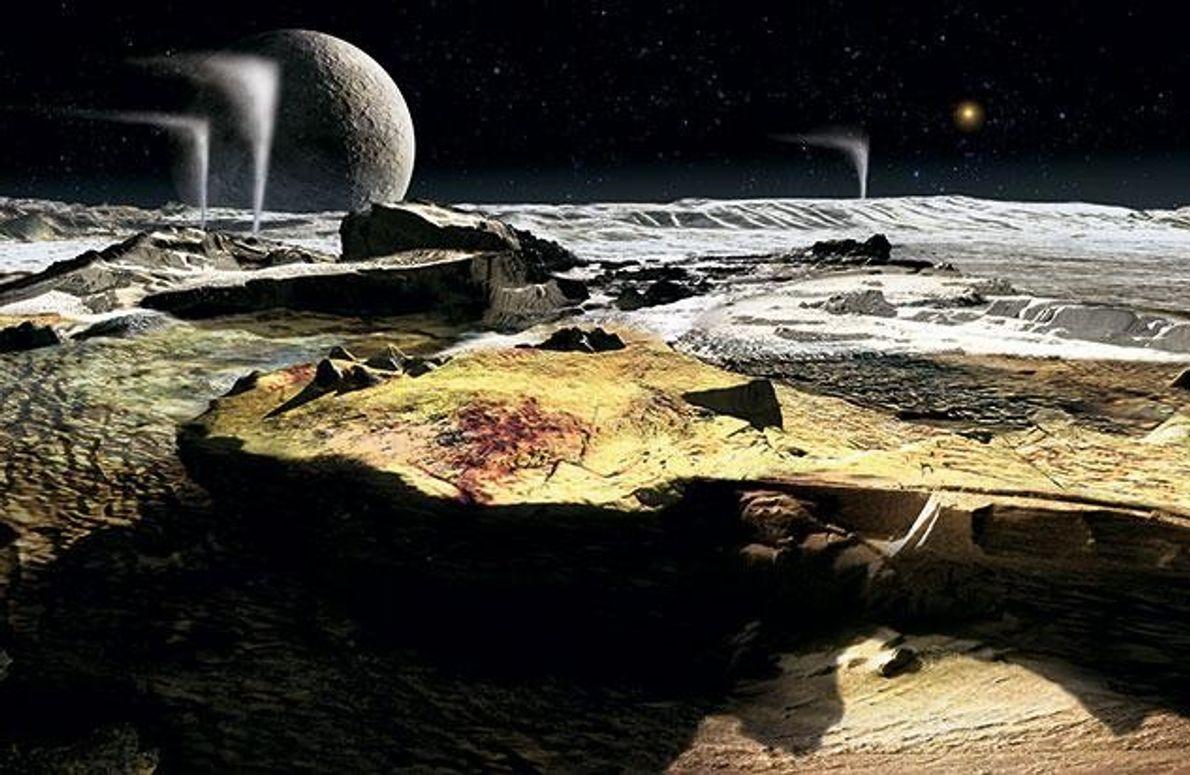 Pluto-Szenario 1