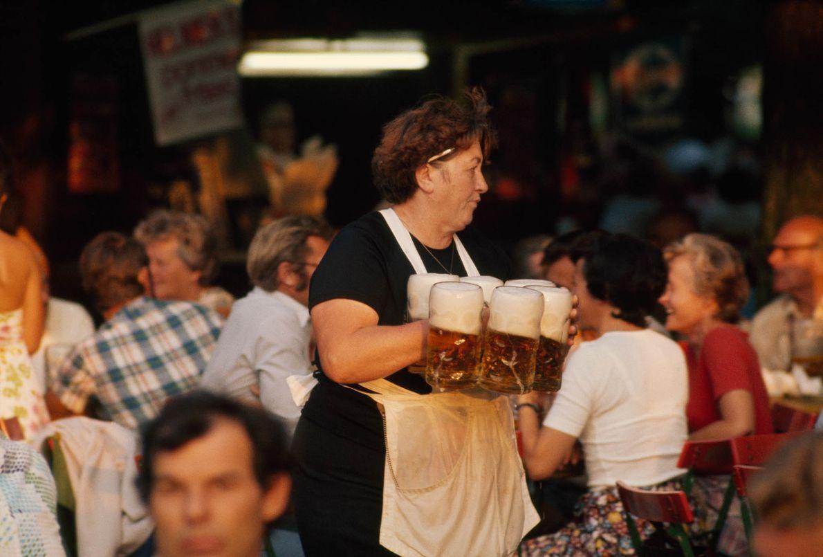 Oktoberfest 1977