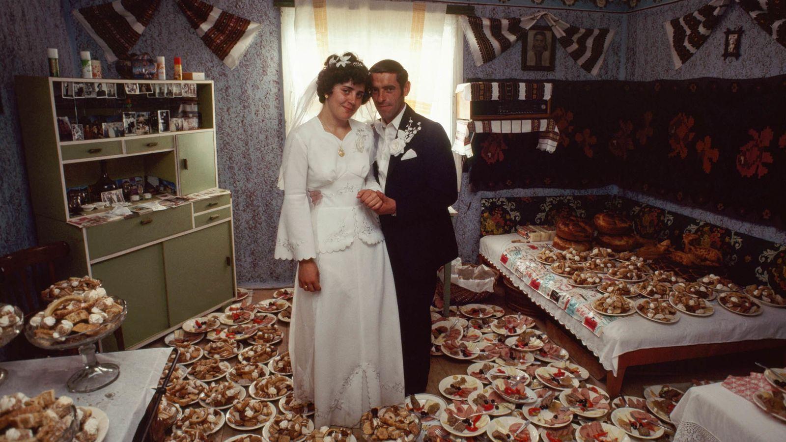 Hochzeitsschmaus