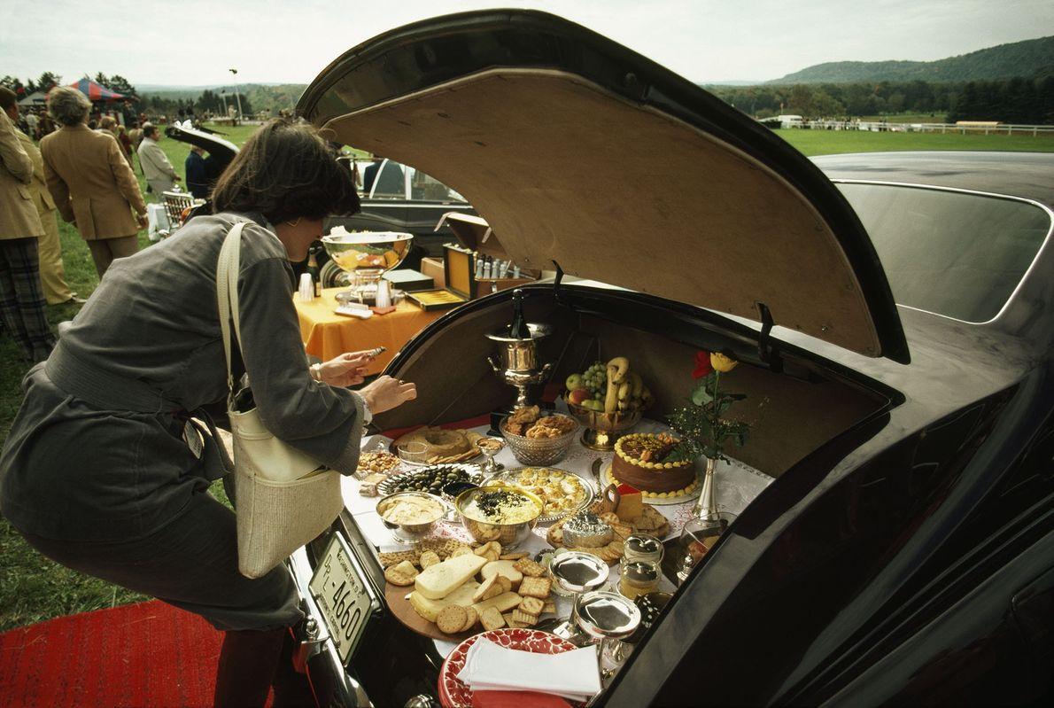 Rolls-Royce-Buffet