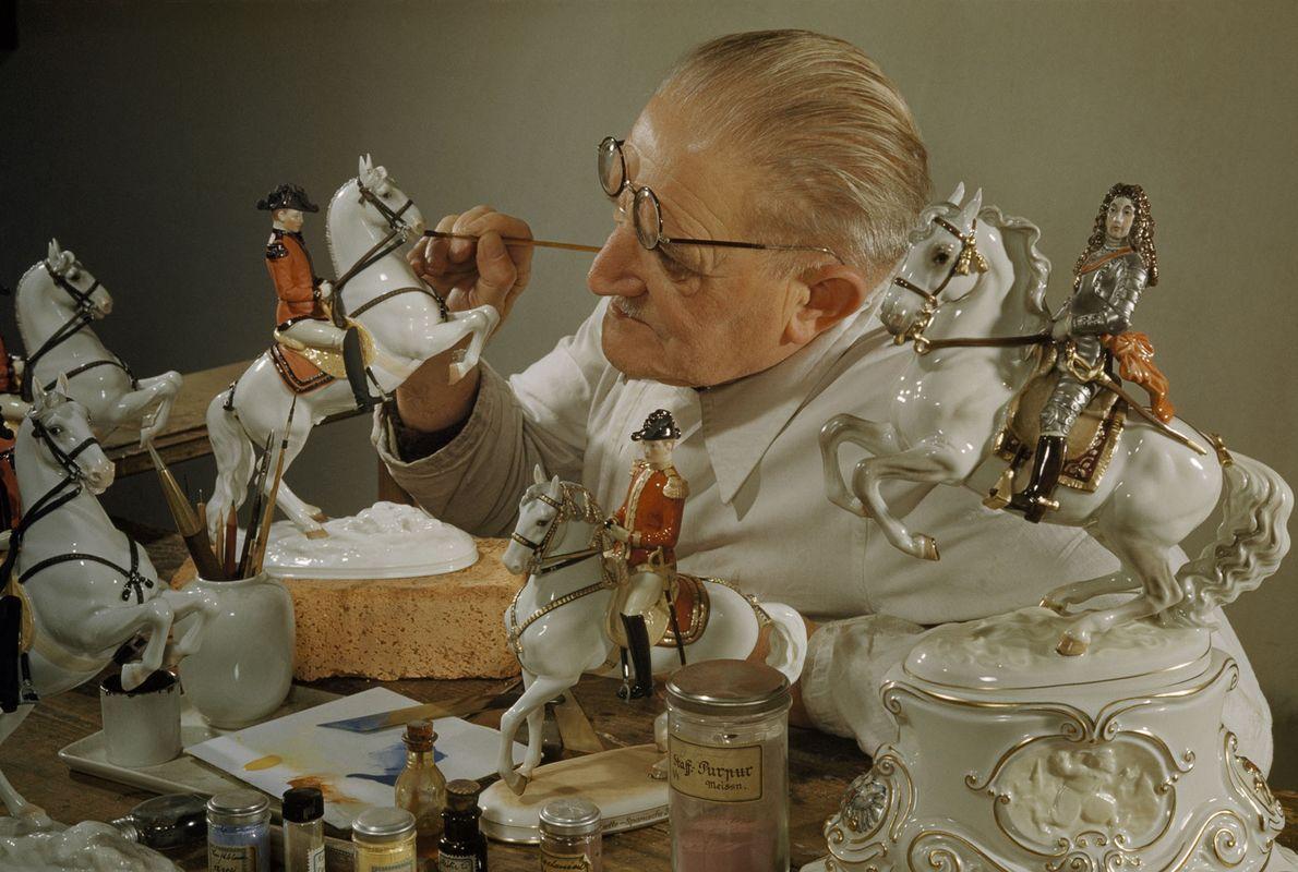 Wiener Porzellanmaler