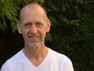 Gartentherapeut Andreas Niepel im Porträt