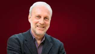 Dr. Thomas Rampp ist Oberarzt und Leiter des Instituts für Naturheilkunde, traditionelle chinesische und indische Medizin an ...