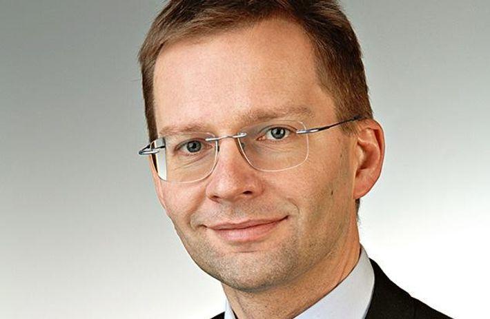 Direktor Raumflugbetrieb DLR