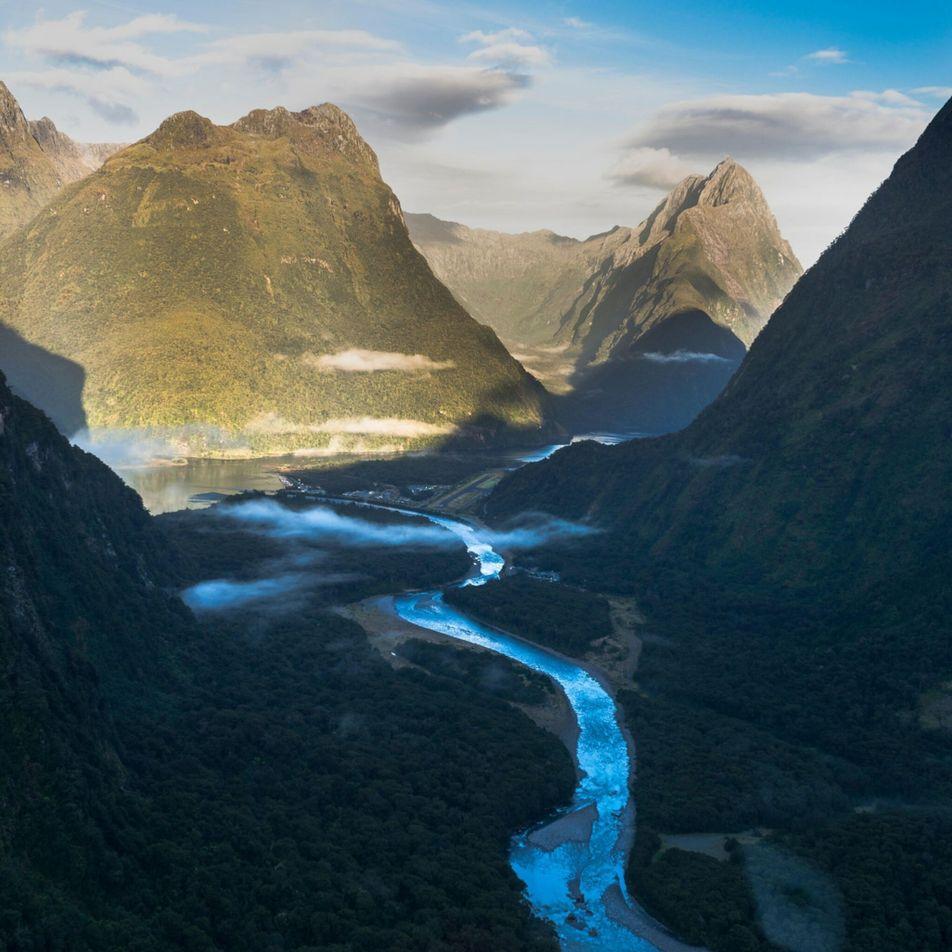 Zealandia: Beweis für achten Kontinent gefunden?