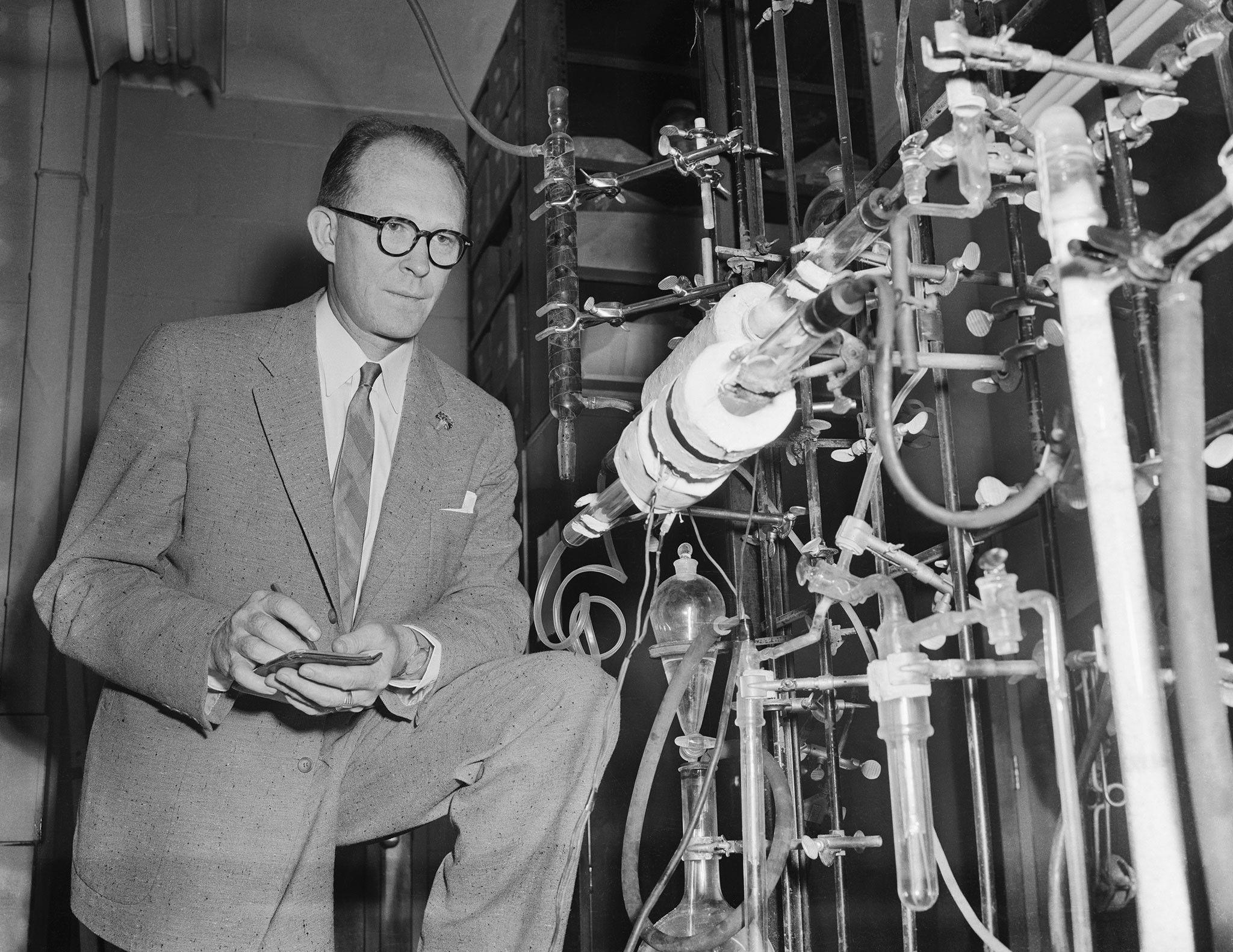 Radiokarbonmethode: Wie datiert man archäologische Funde?   National Geographic
