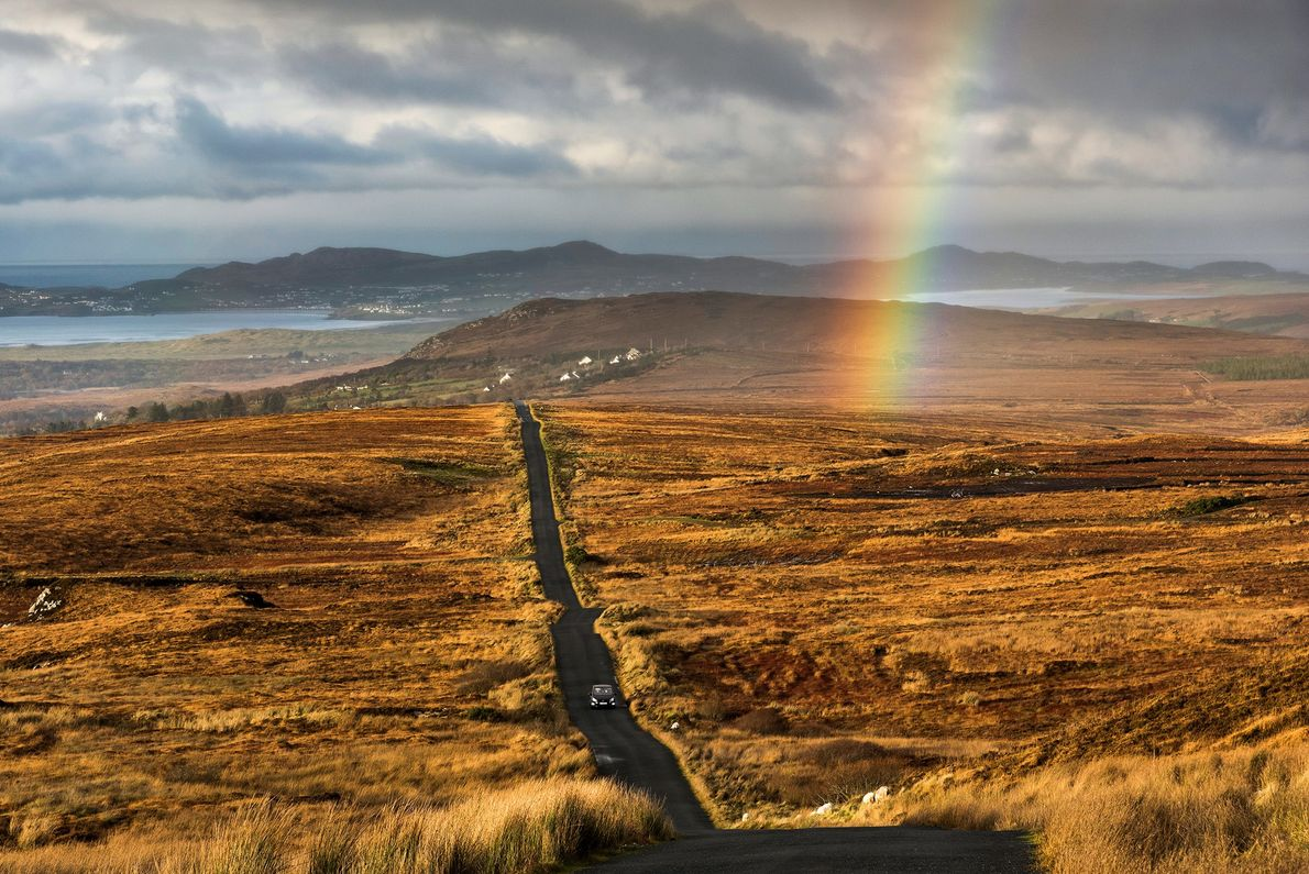 DONEGAL, IRLAND
