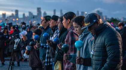 Red Power: Amerikas indigene Stämme kämpfen bis heute um Souveränität