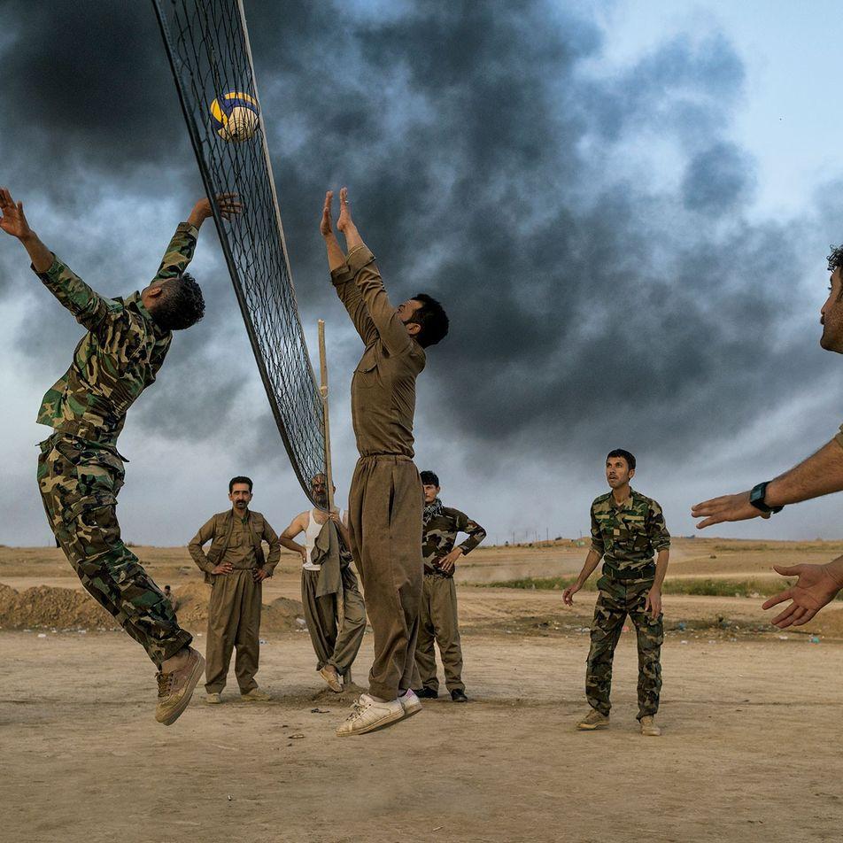 Erklärt: Wer sind die Kurden?