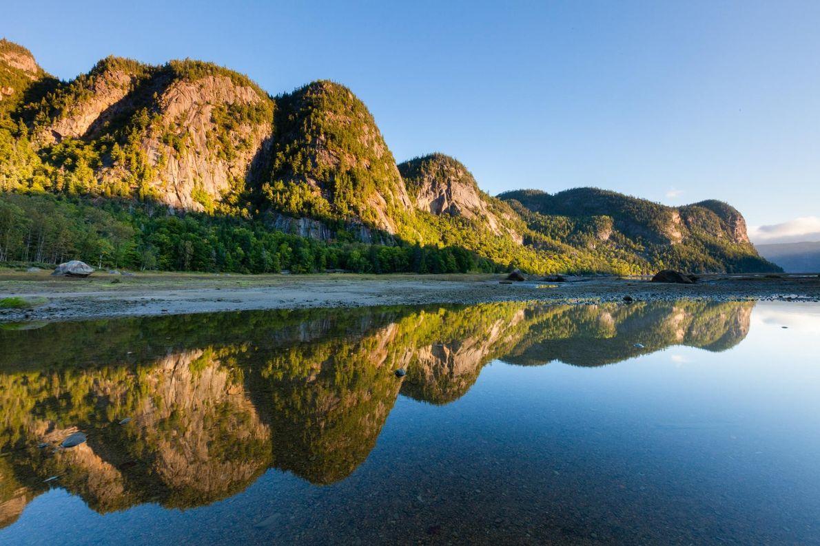 Saguenay-Fjord