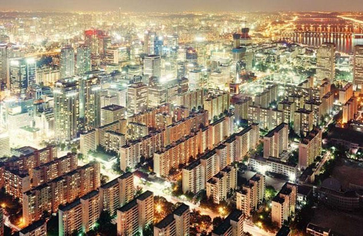 Reiche Stadt