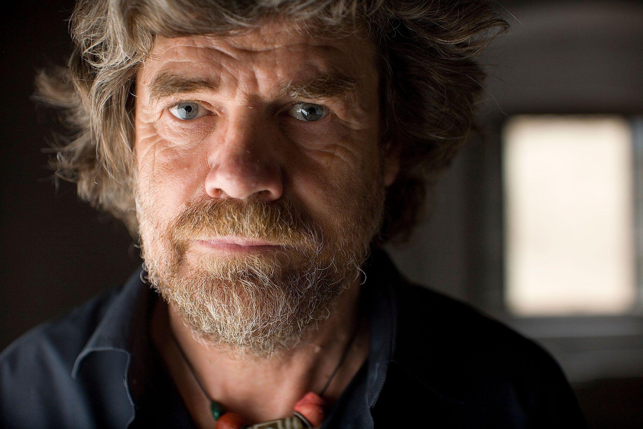 Reinhold Messner über Angst, Versagen und echte Abenteuer | National Geographic
