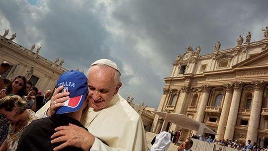 Papst Franziskus - Revolution im Vatikan