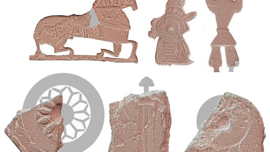 Wikinger: Das Rätsel um die Amulette aus Ribe