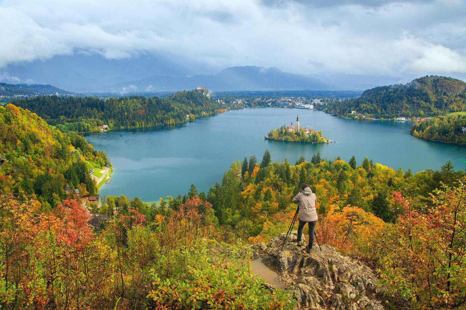 Romantische Abenteuerreisen aus allen Teilen der Welt