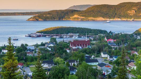 Roadtrip durch Québec: Auf der Whale Route durch die Wildnis