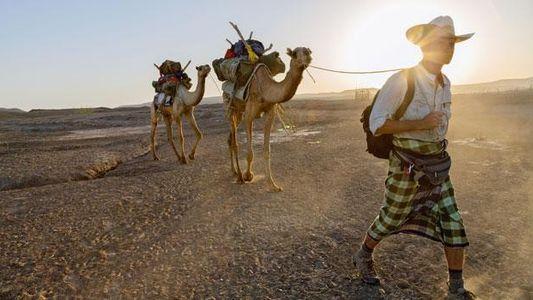 Paul Salopek: Der lange Weg in die Welt