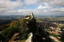 San Marino, San Marino