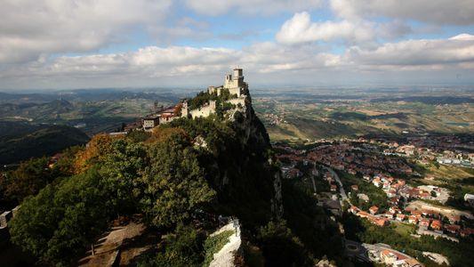 Auf Grand Tour durch Europa in 25 Städten